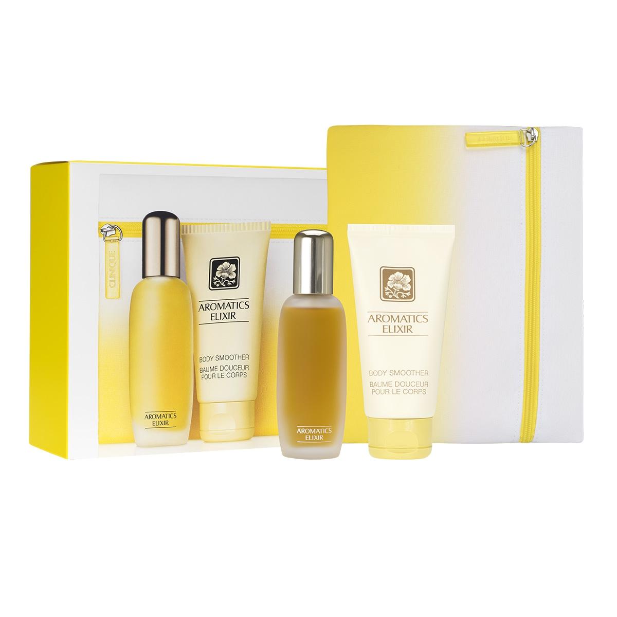 Clinique Aromatics Elixir Eau de Parfum 45ml Gift Set